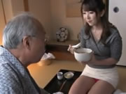 Frustration Wife And Lustful Father In Law