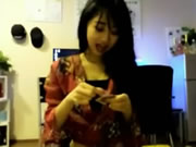 Chinese Teen Girlfriend Fucking 2
