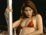 Thai Bar Girl Naked Pole Dance 7